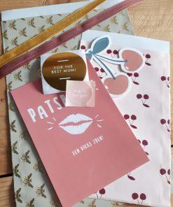 Inpakken – Cadeauset 2