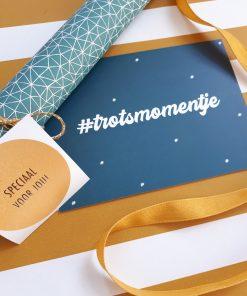 Inpakken – Cadeauset 5