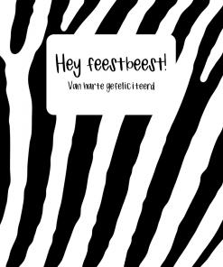 Hey Feestbeest