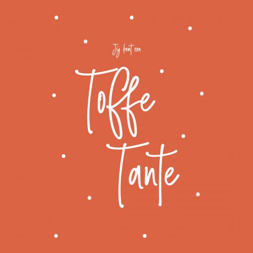 Kaart – Toffe tante