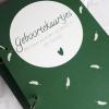 Geboortebundel groen