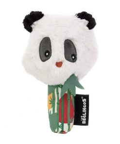 Babyspeelgoed Les Déglingos – Ontdekspiegel Panda