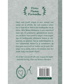 Boek – Mini Mama Momenten